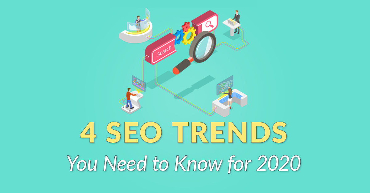 SEO Trends for 2020